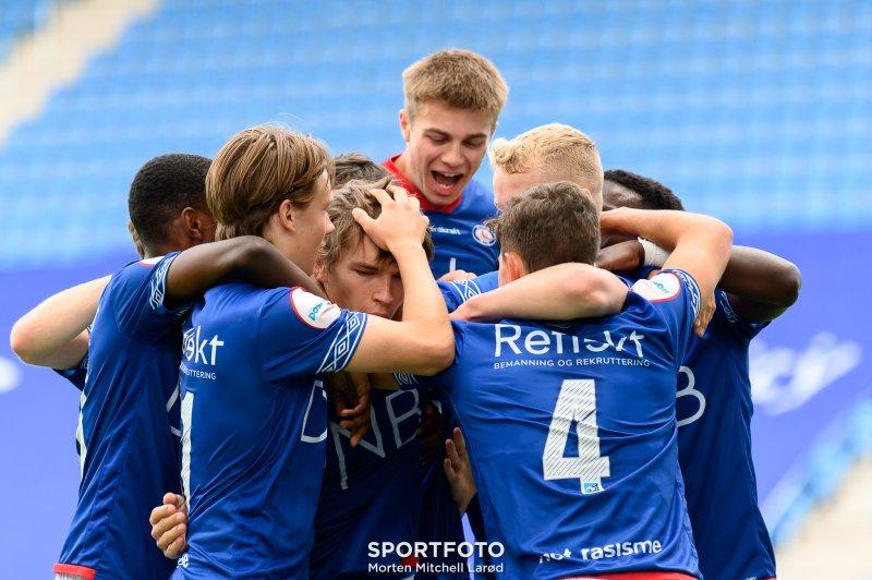 Tommy Bentsen har vært hovedtrener for Vålerenga 2 de siste årene. Nå blir han spillerutvikler for jentene (Foto: Morten Mitchell Larød / SPORTFOTO)