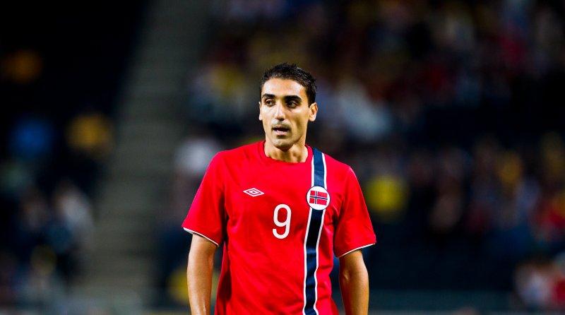 Mohammed Abdellaoue har 33 A-landskamper og 7 mål for Norge (Foto: Vegard Grøtt / NTB scanpix)