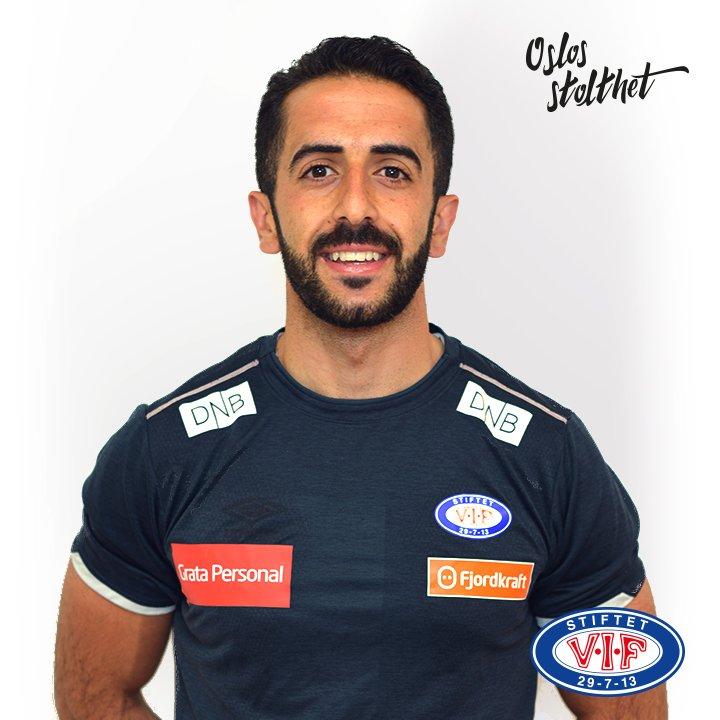 Mohammad Dajani