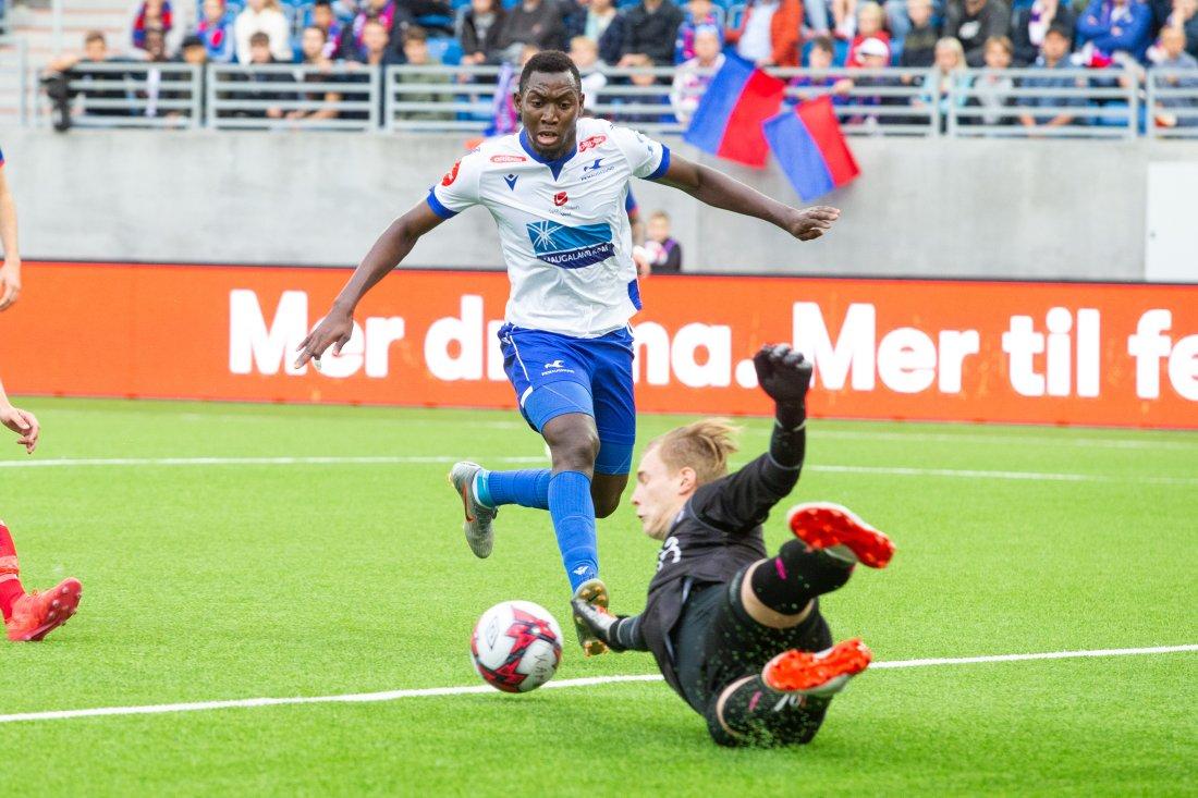 Kristoffer Klaesson FK Haugesund_Spx