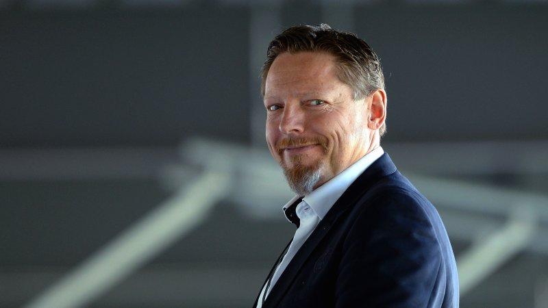 Daglig leder i Vålerenga Fotball AS, Erik Espeseth