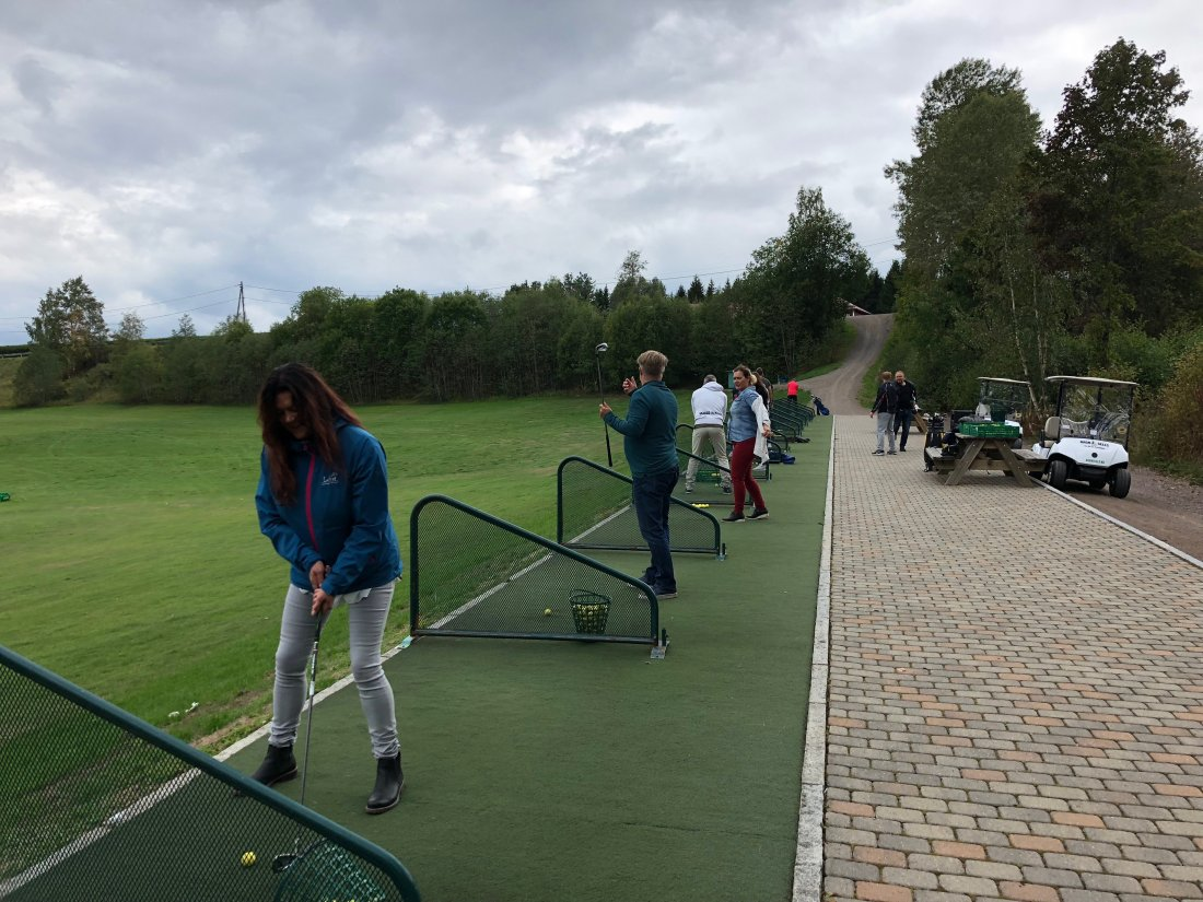 golf218